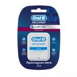 Зубная нить ORAL-B Pro-Expert Clinic, 25 м