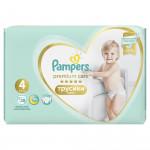 Трусики PAMPERS PREMIUM 9-15 кг, 38 шт
