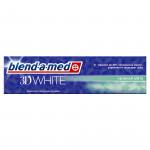 Зубная паста BLEND-A-MED 3d white, 100 мл