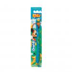 Зубная щетка ORAL-B детская мягкая, 1шт