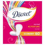 Прокладки DISCREET ежедневные 60 шт