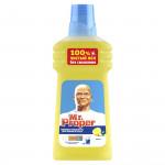 Моющая жидкость MR.PROPER Лимон, 500мл
