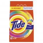 Стиральный порошок TIDE Automat Color, 4,5кг