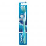 Зубная щетка ORAL-B White 40 средняя жесткость