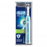 Зубная щетка электрическая ORAL B PROF500\D16