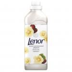 Кондиционер для белья LENOR Масло Ши концентрированный в упаковке, 12х910 мл