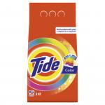 Стиральный порошок TIDE Automat Color, 3кг