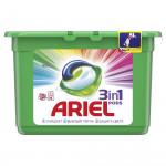 Капсулы для стирки ARIEL 3в1 Color, 15х28.8г
