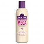 Бальзам-ополаскиватель для волос AUSSIE Mega Instant, 250мл