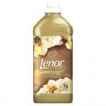 Концентрированный кондиционер для белья LENOR Золотая орхидея, 1,8л