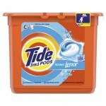 Капсулы для стирки TIDE Lenor в упаковке, 23х25,2г