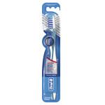 Зубная щетка ORAL-B Complete 7 40 средняя жесткость