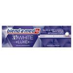 Зубная паста BLEND-A-MED 3D white luxe, 75 мл