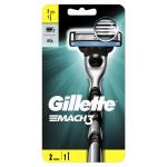 Станок для бритья GILLETTE Maсн3+2 кассеты