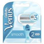 Сменные кассеты для бритья VENUS, 2шт