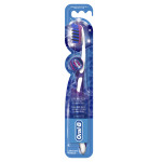 Зубная щетка ORAL-B 3D White LUXE Pro-flex, 1шт