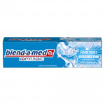 Зубная паста BLEND-A-MED Комплекс 7 с ополаскивателем, 100 мл