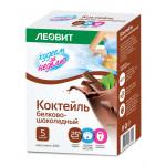 Коктейль белково-шоколадный ХУДЕЕМ ЗА НЕДЕЛЮ 200 г