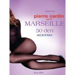 Колготки женские PIERRE CARDIN Marseille 50 Den Marseille 2-5