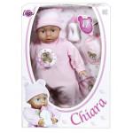 Кукла - ПУПС CHIARA 45 см