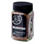 Кофе BUSHIDO Black Katana, 100 г