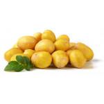 Картофель Беби мытый ~2 кг
