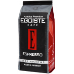 Кофе молотый EGOISTE Espresso, 250 г