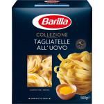 Лапша BARILLA Tagliatelle, яичная, 500 г