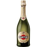 Вино игристое сухое белое MARTINI Prosecco, 11,5%, 0,75л