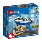 Патрульный самолет LEGO DUPLO