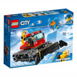 Снегоуборочная машина LEGO CITY