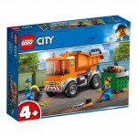 Мусоровоз LEGO CITY