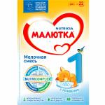 Молочная смесь МАЛЮТКА 1, 600 г