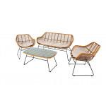Набор мебели из бамбука TARRINGTON HOUSE