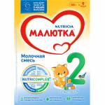 Молочная смесь МАЛЮТКА с 6 месяцев, 300 г