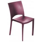 Кресло из пластика COCCO