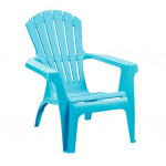 Кресло пластиковое DOLOMITI