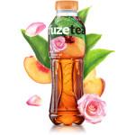 Чай FUSETEA персик-роза 0.5 л