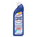 Моющее стредство для туалета COMET Полярный бриз 750 мл