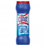 Чистящее средство COMET Океан без хлоринола, 475 г