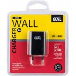 Сетевой Адаптер GAL USB 1A UC-1109