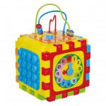 Игровой куб 6 в 1 PLAYGO