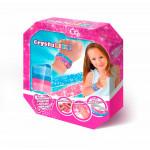 Набор для девочек CRYSTALIKE 2 баночки 1TOY