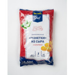 Сырные монетки с халапеньо METRO CHEF 1,5 кг