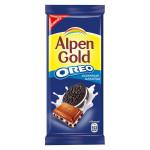 Шоколад ALPEN GOLD OREO 95 г