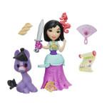 Кукла с аксессуарами DISNEY PRINCESS