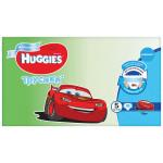 Трусики HUGGIES Disney Box, для мальчиков 5 лет (13-17кг), 96 шт.