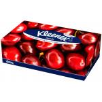 Салфетки KLEENEX в коробке Family, 150 шт.