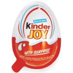 Шоколаднео яцйо KINDER Joy , 20 г