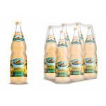Газированный напиток НАПИТКИ ИЗ ЧЕРНОГОЛОВКИ Дюшес в упаковке, 6х1л